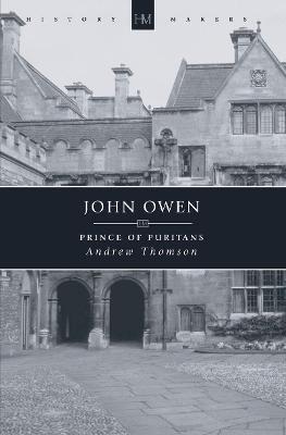 John Owen -