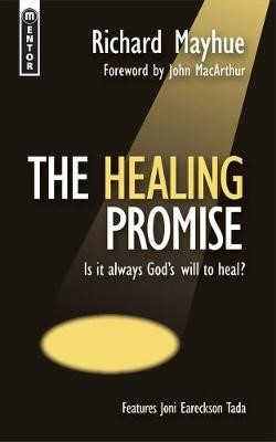 The Healing Promise - pr_1117
