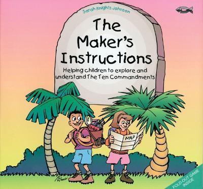 The Maker's Instructions - pr_249180