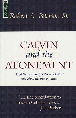 Calvin and the Atonement -