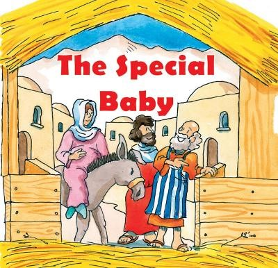 The Special Baby - Jesus -