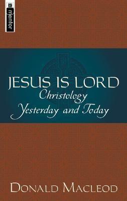 Jesus is Lord - pr_249143