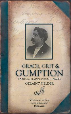Grace, Grit & Gumption -
