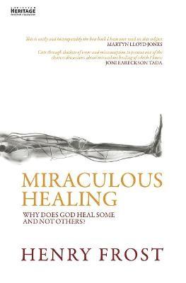 Miraculous Healing - pr_1082
