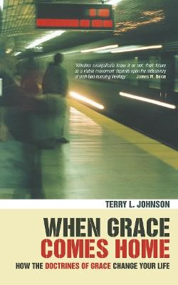 When Grace Comes Home - pr_1099