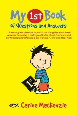 My First Book of Questions and Answers -