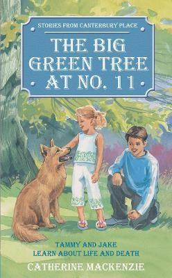 Big Green Tree At No. 11 - pr_1078