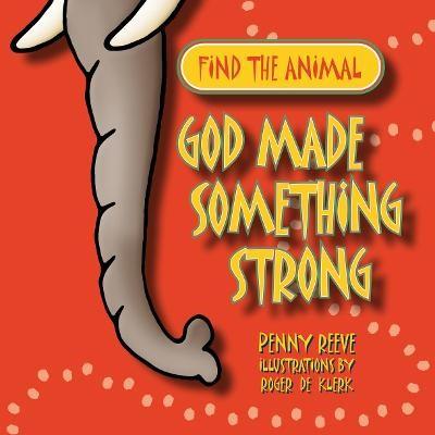 God Made Something Strong - pr_249204