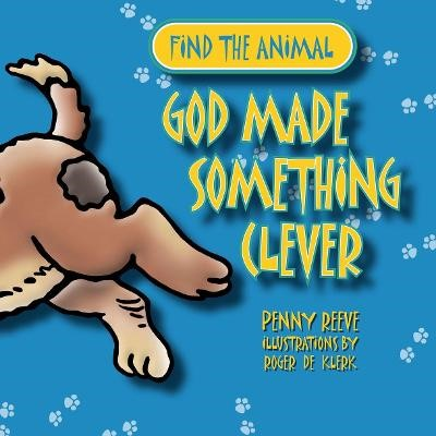 God Made Something Clever - pr_249230