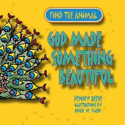 God Made Something Beautiful - pr_249205