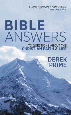 Bible Answers -