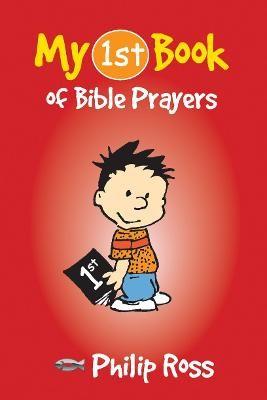 My First Book of Bible Prayers - pr_1032