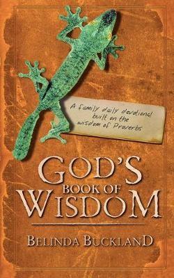 God's Book of Wisdom -