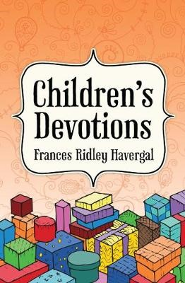 Children's Devotions - pr_1098