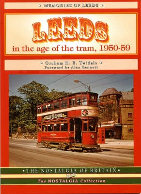 Leeds in the Age of the Tram 1950- 59 - pr_201408