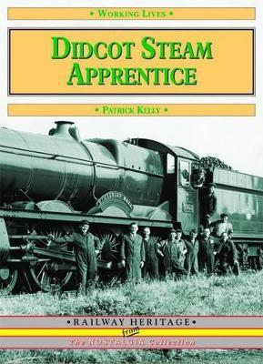 Didcot Steam Apprentice - pr_36929