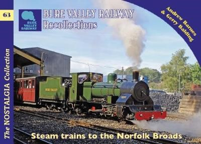 The Bure Valley Railway Recollections - pr_223438