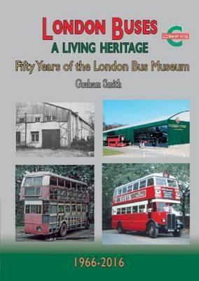 London Buses a Living Heritage - pr_214400