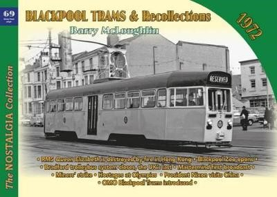 Blackpool Trams & Recollections 1972 - pr_204405