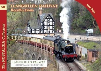 The Llangollen Railway Recollections - pr_220888