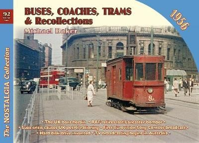 Buses, Coaches Trams & Recollections 1956 - pr_213227