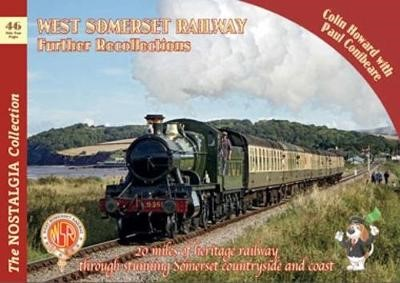 West Somerset Railway Further Recollections - pr_221789