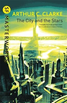 The City And The Stars -