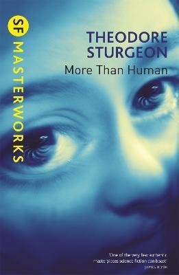 More Than Human -