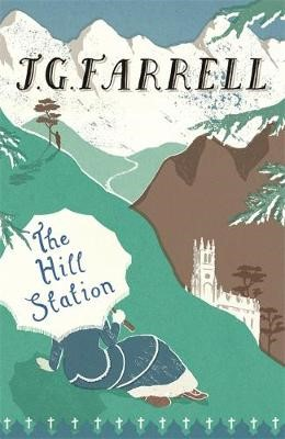The Hill Station -