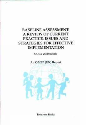 Baseline Assessment - pr_248045