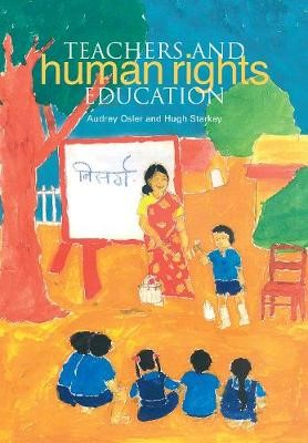 Teachers and Human Rights Education -