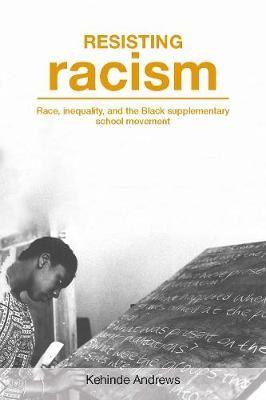 Resisting Racism - pr_248048