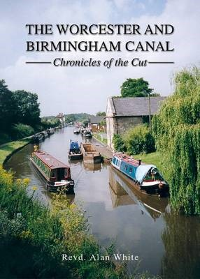 The Worcester and Birmingham Canal - pr_237046