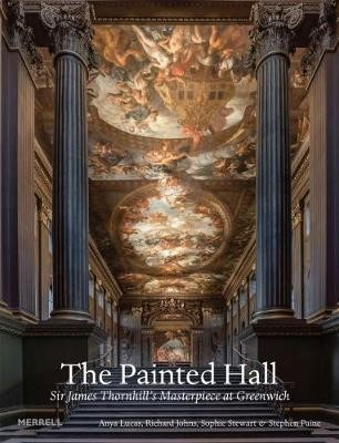 The Painted Hall -