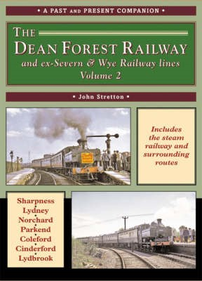 The Dean Forest Railway - pr_201414