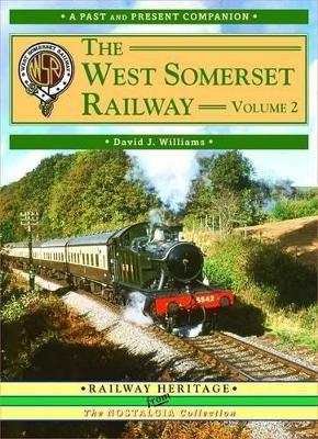 The West Somerset Railway - pr_201913