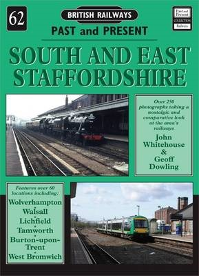 South and East Staffordshire - pr_201415