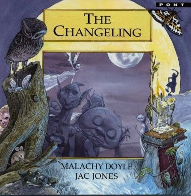 Legends from Wales Series: Changeling, The -