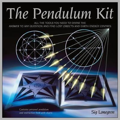 The Pendulum Kit - pr_284250