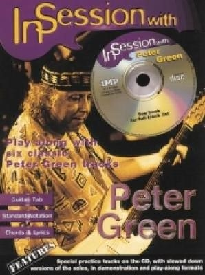 In Session with Peter Green -