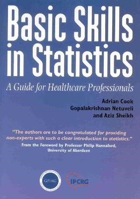 Basic Skills In Statistics - pr_37781