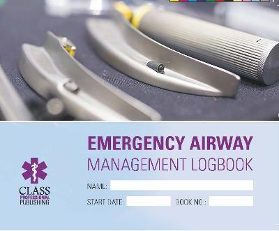 Emergency Airways Management Logbook -