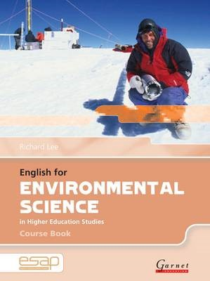 English for Environmental Science Course Book + CDs - pr_422739