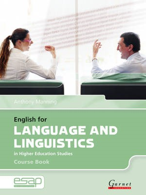 English for Language and Linguistics Course Book + CDs - pr_225609