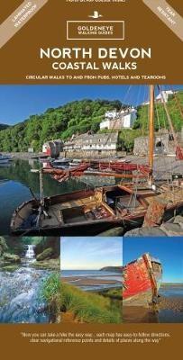 North Devon Coastal Walks -