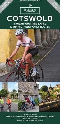 Cotswold Cycling Country Lanes & Traffic-Free Family Routes - pr_8243