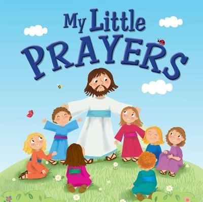 My Little Prayers - pr_188167