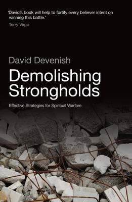 Demolishing Strongholds - pr_307744