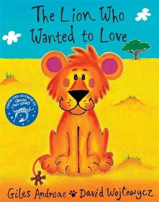 The Lion Who Wanted To Love - pr_180404