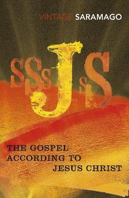 The Gospel According to Jesus Christ - pr_164099